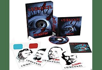 Eisregen - Fleischfilm (Ltd.Boxset)  - (CD)