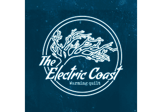 The Electric Coast - Warming Quilt - (CD)