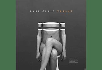 Carl Craig - Versus  - (CD)