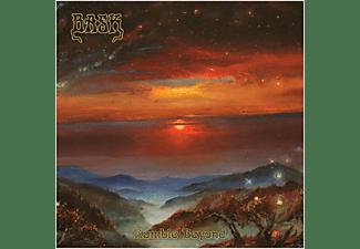 Bask - Ramble Beyond  - (CD)