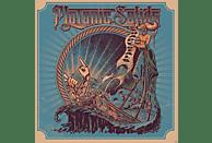 Platonic Solids - Shady Deals [CD]