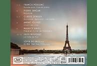 Sofia De Salis, Elina Kachalova - French Impressions-Werke für Flöte und Klavier [CD]