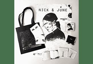 Nick & June - My November My (Limited Vinyl  - (Vinyl)