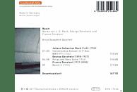 Arcis Saxophon Quartett - Rasch-Werke für Saxophonquartett [CD]