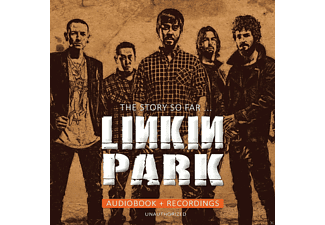 Linkin Park - Story So far  - (CD)