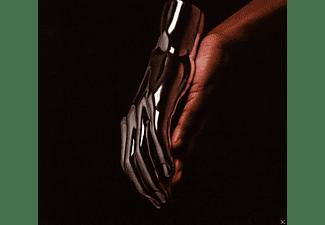 The Actress - AZD  - (CD)
