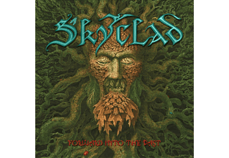 Skyclad - Forward Into The Past  - (CD)