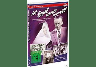 Auf Engel Schießt Man Nicht DVD