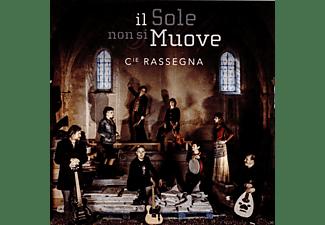 Cie Rassegna - Il Sole Non Si Muove  - (CD)