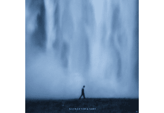Tom Adams - Silence  - (CD)