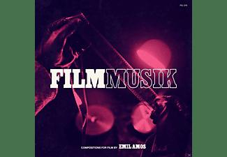 Emil Amos, OST/VARIOUS - Filmmusik  - (Vinyl)