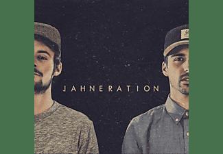 Jahneration - Jahneration  - (CD)