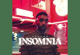 Ali As - Insomnia (Ltd. Designer Box)  - (CD)