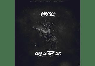 Capkekz - Capo Di Tutti Capi  - (CD)