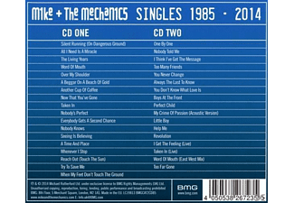 Mike & The Mechanics - The Singles 1985-2014+Rarities  - (CD)