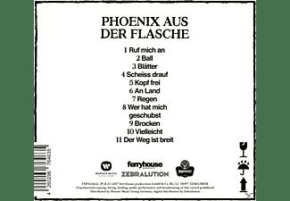 Liedfett - Phoenix aus der Flasche  - (CD)