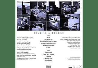 Luke Sital-singh - Time Is A Riddle  - (Vinyl)
