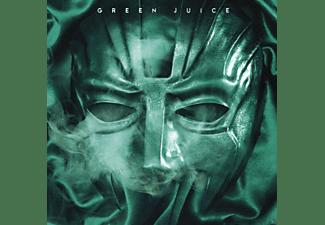 Marsimoto - Green Juice  - (CD)