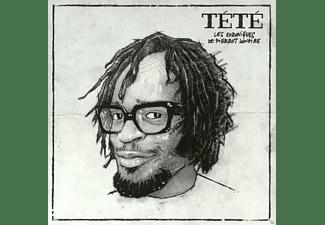 Tété - Les Chroniques de Pierrot Lunaire  - (LP + Bonus-CD)