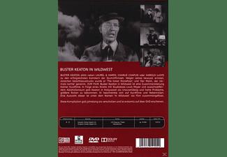 Buster Keaton in Wildwest DVD