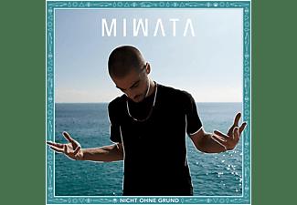 Miwata - Nicht Ohne Grund  - (CD)