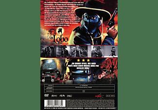 El Lobo DVD