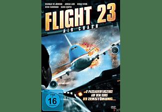 Flight 23-Air Crush DVD