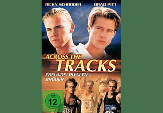 Across The Tracks - Freunde, Rivalen...Brüder DVD