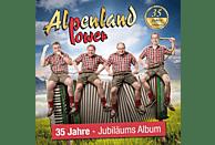 Alpenland Power - 35 Jahre [CD]