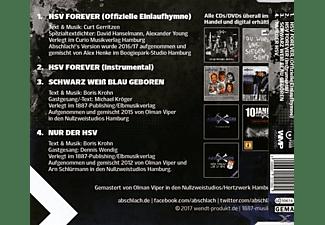 Abschlach! - HSV Forever (Offizielle Einlaufhymne)  - (Maxi Single CD)