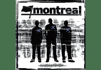 Montreal - Montreal  - (CD)