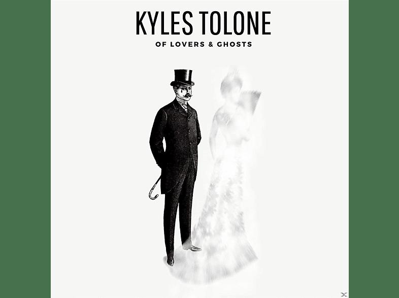 Kyles Tolone - Of Lovers & Ghosts [CD]
