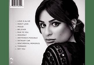 Lea Michele - Places  - (CD)