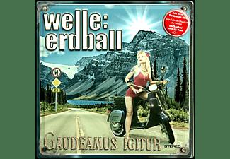 Welle Erdball - Gaudeamus Ignitur  - (CD)