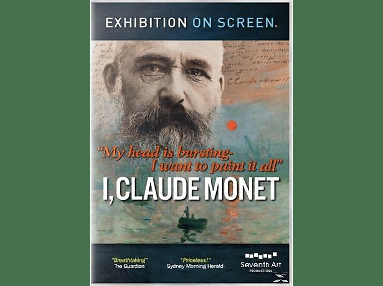 I, Claude Monet [DVD]