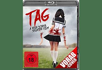 TAG Blu-ray