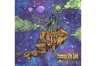 Forming The Void - Relic - (CD)