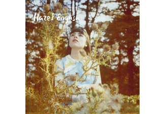 Hazel English - Just Give In/Never Going Home  - (CD)