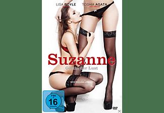 Suzanne: Göttin der Lust DVD