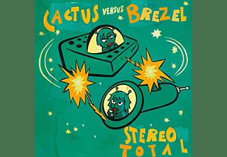 Stereo Total - Cactus Versus Brezel  - (CD)