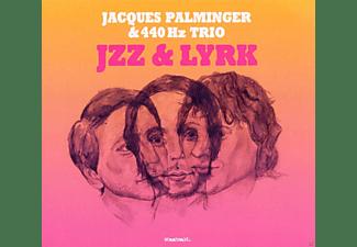 J./440hz Trio Palminger - JZZ & Lyrk  - (CD)