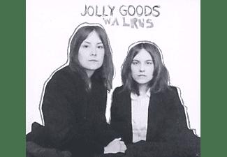 Jolly Goods - Walrus  - (CD)