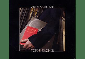 Andreas Dorau - Todesmelodien  - (CD)