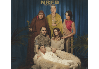Nrfb - Trüffelbürste  - (CD)