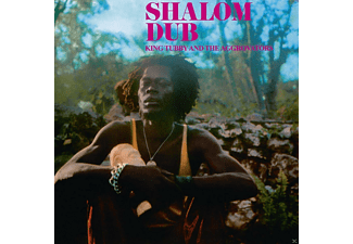 King Tubby & The Aggrovators - Shalom Dub - (CD)