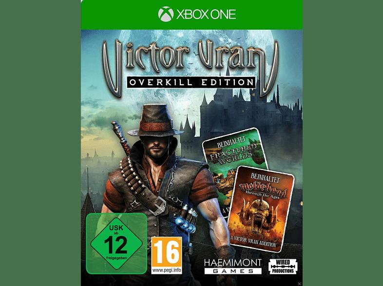 Victor Vran - Overkill Edition [Xbox One]