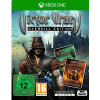 Victor Vran - Overkill Edition [Xbox One]