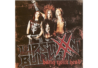 Lipstixx N Bulletz - Bang Your Head - (CD)