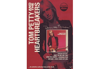 The Heartbreakers, Tom Petty - Damn The Torpedoes - (DVD)