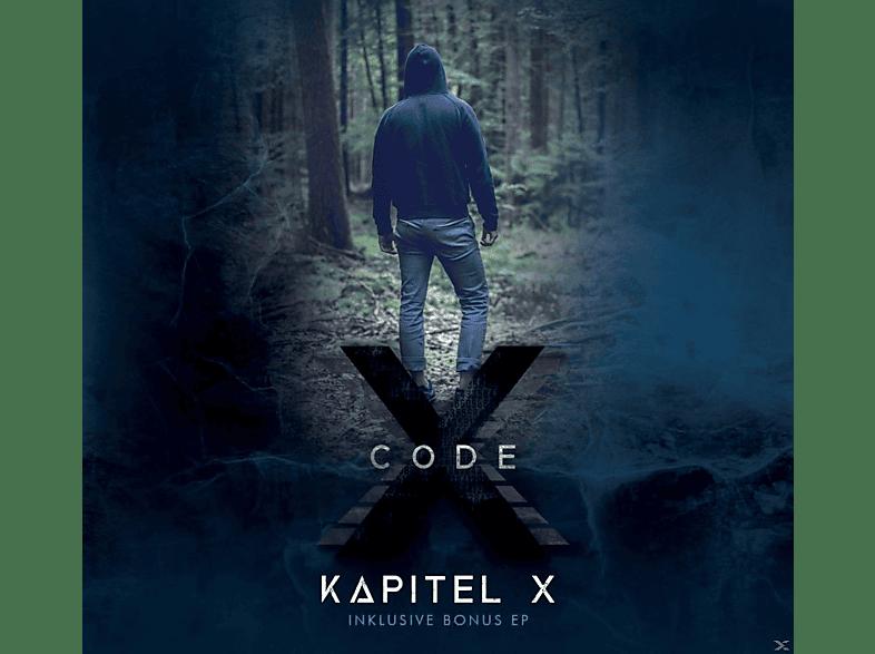 Codex - Kapitelx [CD]